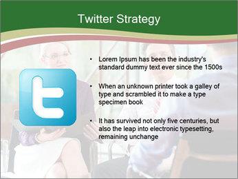 0000081462 PowerPoint Template - Slide 9