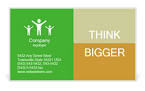 0000081463 Business Card Templates