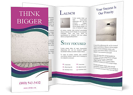 0000081464 Brochure Template