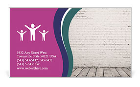 0000081464 Business Card Templates