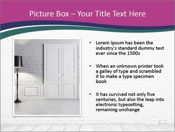 0000081464 PowerPoint Template - Slide 13