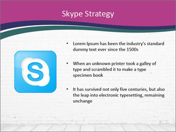 0000081464 PowerPoint Template - Slide 8