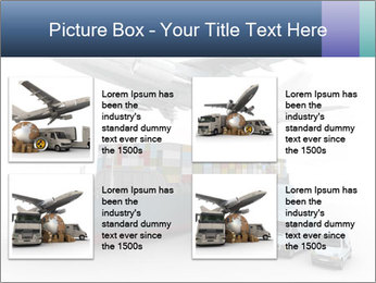 0000081467 PowerPoint Template - Slide 14