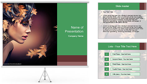 0000081468 PowerPoint Template