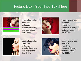 0000081468 PowerPoint Templates - Slide 14