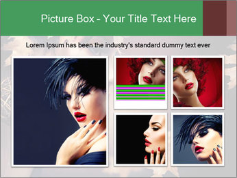 0000081468 PowerPoint Templates - Slide 19