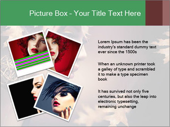 0000081468 PowerPoint Templates - Slide 23