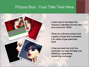 0000081468 PowerPoint Template - Slide 23