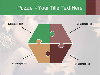0000081468 PowerPoint Templates - Slide 40