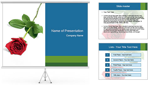 0000081470 PowerPoint Template