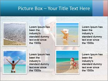 0000081471 PowerPoint Templates - Slide 14