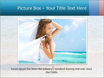 0000081471 PowerPoint Templates - Slide 16
