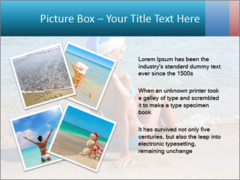 0000081471 PowerPoint Templates - Slide 23