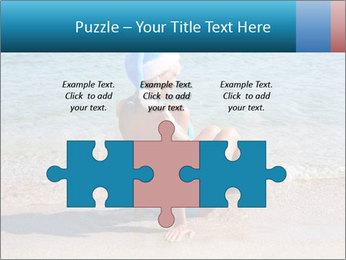 0000081471 PowerPoint Templates - Slide 42