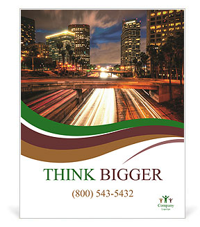 0000081474 Poster Template