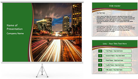 0000081474 PowerPoint Template