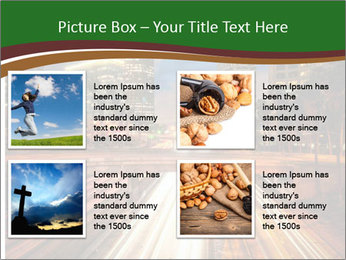 0000081474 PowerPoint Templates - Slide 14