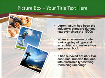 0000081474 PowerPoint Templates - Slide 17
