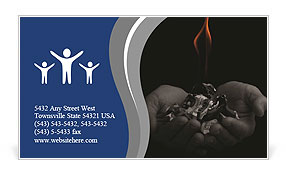 0000081476 Business Card Template