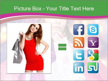 0000081482 PowerPoint Templates - Slide 21