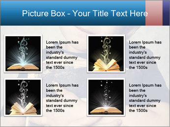 0000081483 PowerPoint Template - Slide 14
