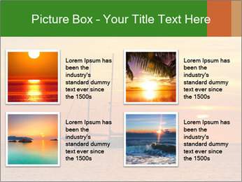0000081485 PowerPoint Template - Slide 14