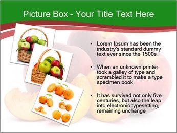 0000081490 PowerPoint Template - Slide 17