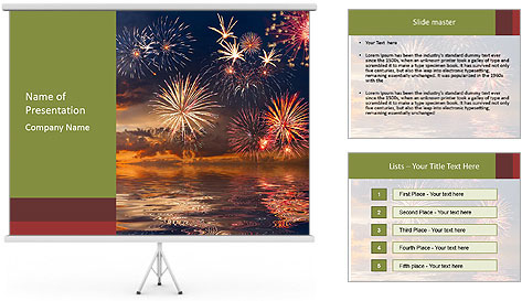 0000081493 PowerPoint Template