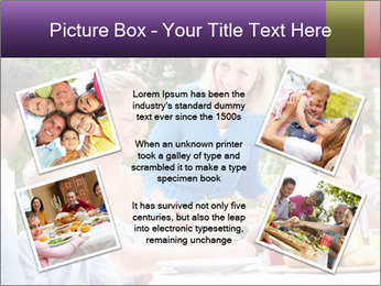 0000081495 PowerPoint Templates - Slide 24