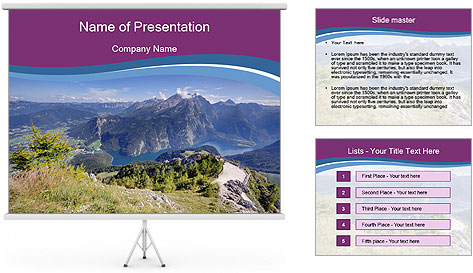 0000081498 PowerPoint Template
