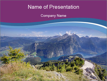 0000081498 PowerPoint Template - Slide 1