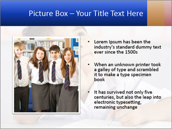 0000081499 PowerPoint Template - Slide 13