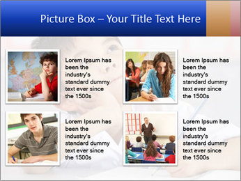 0000081499 PowerPoint Template - Slide 14