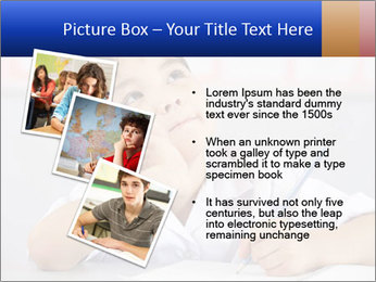 0000081499 PowerPoint Template - Slide 17