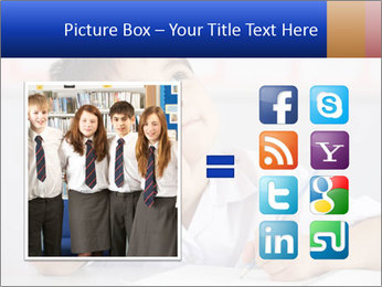 0000081499 PowerPoint Template - Slide 21