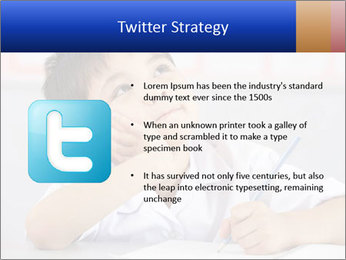 0000081499 PowerPoint Template - Slide 9
