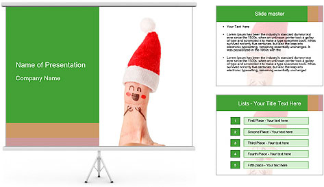 0000081501 PowerPoint Template