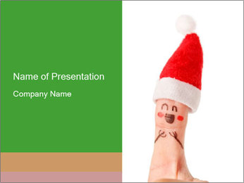 0000081501 PowerPoint Template - Slide 1