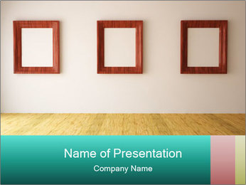 0000081502 PowerPoint Template - Slide 1