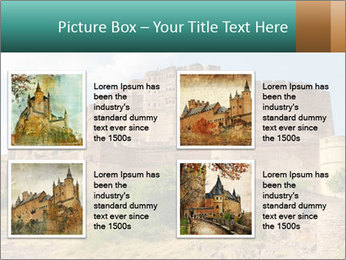 0000081503 PowerPoint Templates - Slide 14