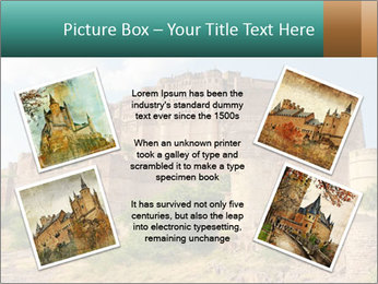 0000081503 PowerPoint Templates - Slide 24