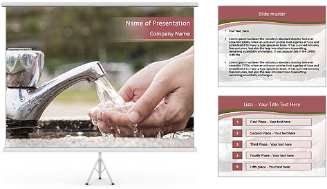 0000081504 PowerPoint Template