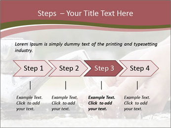 0000081504 PowerPoint Template - Slide 4