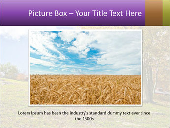 0000081505 PowerPoint Template - Slide 15