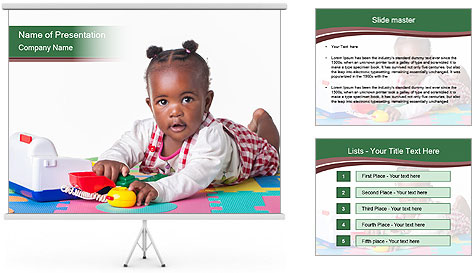 0000081507 PowerPoint Template