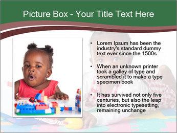 0000081507 PowerPoint Template - Slide 13