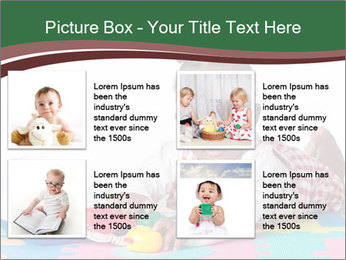 0000081507 PowerPoint Templates - Slide 14