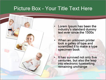 0000081507 PowerPoint Templates - Slide 17