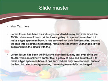 0000081507 PowerPoint Template - Slide 2