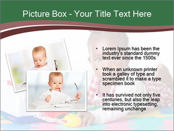 0000081507 PowerPoint Templates - Slide 20